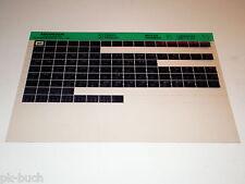 Microfich Ersatzteilkatalog Honda VT 750 C / VT 750 C Ace Shadow Typ RC44 03/97
