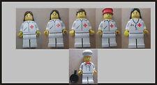 Lego   Minifigure Città  Varie Serie     Entra nel negozio e scegli