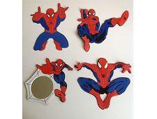 Amazing Spiderman Schiuma Adesivi Murali-Autoadesivo-BULK-bagagliaio vendita