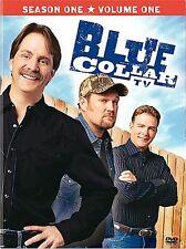 Blue Collar TV - Season 1: Volume 1 (DVD, 2005, 2-Disc Set)