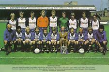 Southend United Squadra Di Calcio Foto > 1981-82 Stagione