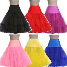 Halloween&Petticoats Crinoline Vintage Tutu Bridal Petticoat for Wedding Dress