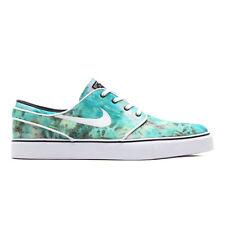 Nike ZOOM STEFAN JANOSKI PR QS Turbo Green Bright Citron (D) (427) Men's Shoes