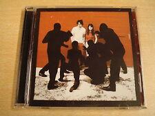 CD / THE WHITE STRIPES - WHITE BLOOD CELLS