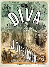 Vintage French Art Nouveau Shabby Chic Prints & Posters 035 A1,A2,A3,A4 Sizes