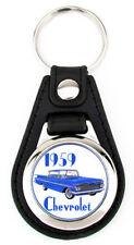 Chevrolet 1959 Chevy Key Chain Key Fob