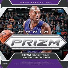 🔥🔥19-20 Panini Prizm Basketball Base/ RC/ Prizms/ Inserts U-Pick🔥🔥