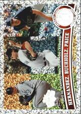 2011 Topps Baseball Diamond Anniversary Insert 235-467 - Choose Your Card