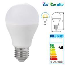 E27 LED Lampe Leuchtmittel Birne 6,5W 9,5W A60 - SONDER ABVERKAUF