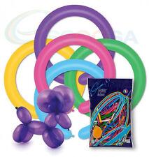 Modelling Balloons. Premium Quality