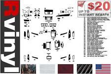 Rdash Dash Kit for Mazda Mazda3 2010-2013 Auto Interior Decal Trim