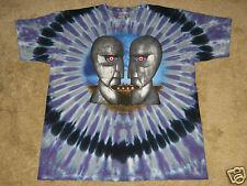 Pink Floyd Division Bell TD S, M, L, XL, 2XL Tie Dye T-Shirt