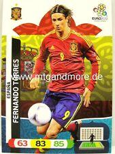 Adrenalyn XL EURO EM 2012 - Fernando Torres - Spanien