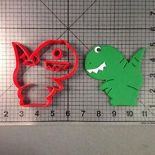 Dinosaur 101 Cookie Cutter Set