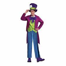 Spitzenstil zeitloses Design Top-Mode Verrückter Hutmacher Kostüm günstig kaufen | eBay
