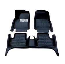 For Chevrolet Cruze 2010-2018 Car Floor Mats Liner Front & Rear carpet Mat
