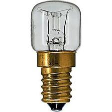 Philips Practitone 15w 240v SES/E14 Pygmy Oven Lamp 300 Degree