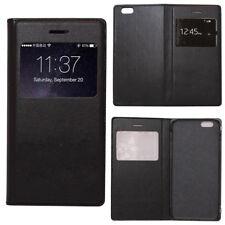 """Accessoire Housse Etui Coque Pochette Plastique View Case Apple iPhone 6S 4.7"""""""