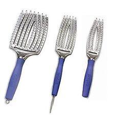 Dito professionale Olivia Garden spazzola per capelli piccole medie grandi saloni di lilla per