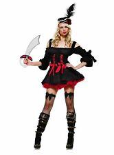 Sexy Pirate Amiral Costume Carnaval pirate Mardi Gras Femmes