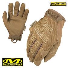 Guanti MECHANIX Original Tactical Gloves MG Softair Security Antiscivolo Caccia