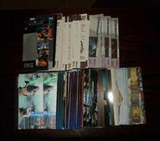 Star Trek Star Wars Batman Kingdom Come & More Trading Cards - Select Card