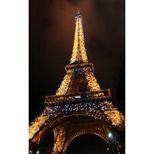 Sticker Mural Tour Eiffel la nuit Tour Eiffel la nuit