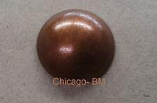 "Antique Oxidize 1""D 5/8"" Length Upholstery Tacks Decorative Nail-25-50-100-250"