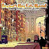 The 30 Years Anniversary Album Fessor Lindgreen Fessor's Big City Band cd SEALED