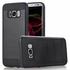 Shockproof Hybrid Rugged Dustproof Hard Phone Back Case Cover For Samsung Galaxy