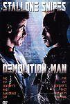 Demolition Man (Widescreen/Full Screen), New DVD, Sylvester Stallone, Wesley Sni