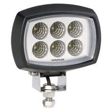 NARVA LED WORKLIGHT WORK LIGHT FLOOD BEAM 12V 12  24V 24 VOLT L.E.D.  72451