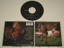 THE BOOMERS/ART OF LIVING(WEA 4509-91854-2) CD ALBUM