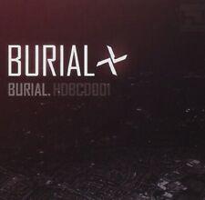 NEW Burial (Audio CD)