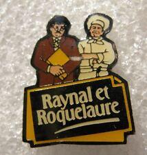 Pin's les Plats Cuisinés RAYNAL et ROQUELAURE cuisine  # D2