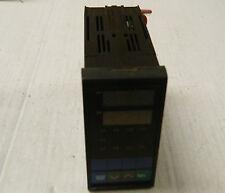RKC INSTRUMENT REX-D400 D400W-M DD-N-N TEMPERATURE CONTROLLER REXD400