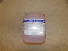 Industrial Dynamic Descaler for descaling of Heat Exchangers & Urinals