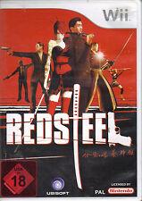 Red Steel  (Nintendo Wii)
