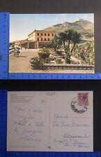 CASSINO (FR) - STAZIONE FERROVIARIA E ABBAZIA LATO EST - 22998