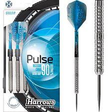 Harrows Pulse Tungsten Darts Set 21g 22g 23g 24g 25g 26g Grams