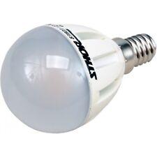 LED Leuchtmittel Birne Lampe GU10, E14 und E27 / 3000K