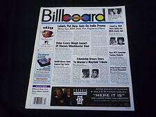 1994 JANUARY 22 BILLBOARD MAGAZINE - GREAT MUSIC PHOTOS & ARTICLES - C 2685