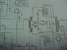 J. P. Seeburg Corp. Jukebox Company Repair Manual CD