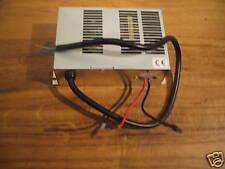 CARAVAN 12V CHARGER TRANSFORMER MOTORHOME HORSEBOX 10 AMP PO116