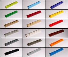 Lego in hellgrau aus 60104 60031 60200 98549 2 Fahnenmaste//Ständer 6 lang