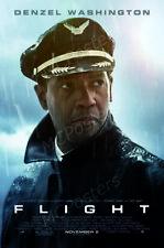 Posters USA - Flight Denzel Washington Movie Poster Glossy Finish - MCP028