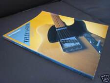 Telecaster & Fender Guitars Japan Book Jazzmaster Jaguar Colonado Keith Richards