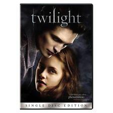 Twilight (Single-Disc Edition) DVD