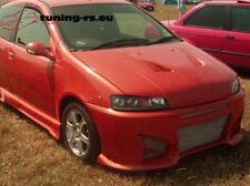 FIAT PUNTO 2 FRONT BUMPER MK2 tuning-rs.eu