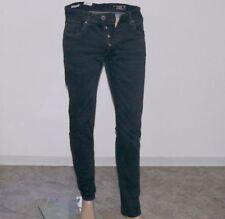 Jack & Jones Glenn Original AKM 980 Herren Jeans Slim Fit W 28 32 L 30 34 Black